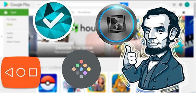 4 تطبيقات ستجعل هاتفك الأفضل بين اصدقائك