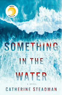 Something in the Water, Catherine Steadman, InToriLex
