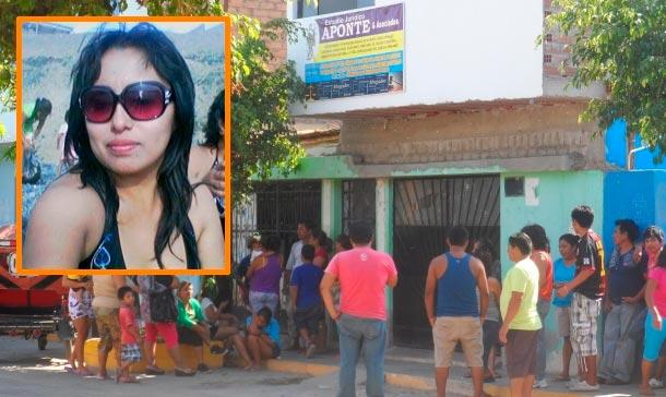 Ministerio Público tiene hasta enero para terminar investigación de asesinato de Milagros Aponte