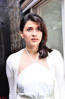 Mannara Chopra in Beautiful Cute Sensual Whtie Designer Dress ~  Exclusive Pics 004.jpg