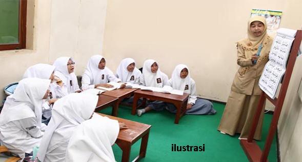 6 Dari 10 Guru Muslim Intoleran