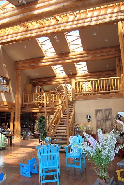 The Tahoe Tree Company Wedding Venue | Liane McCombs ...