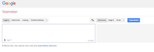 google transate