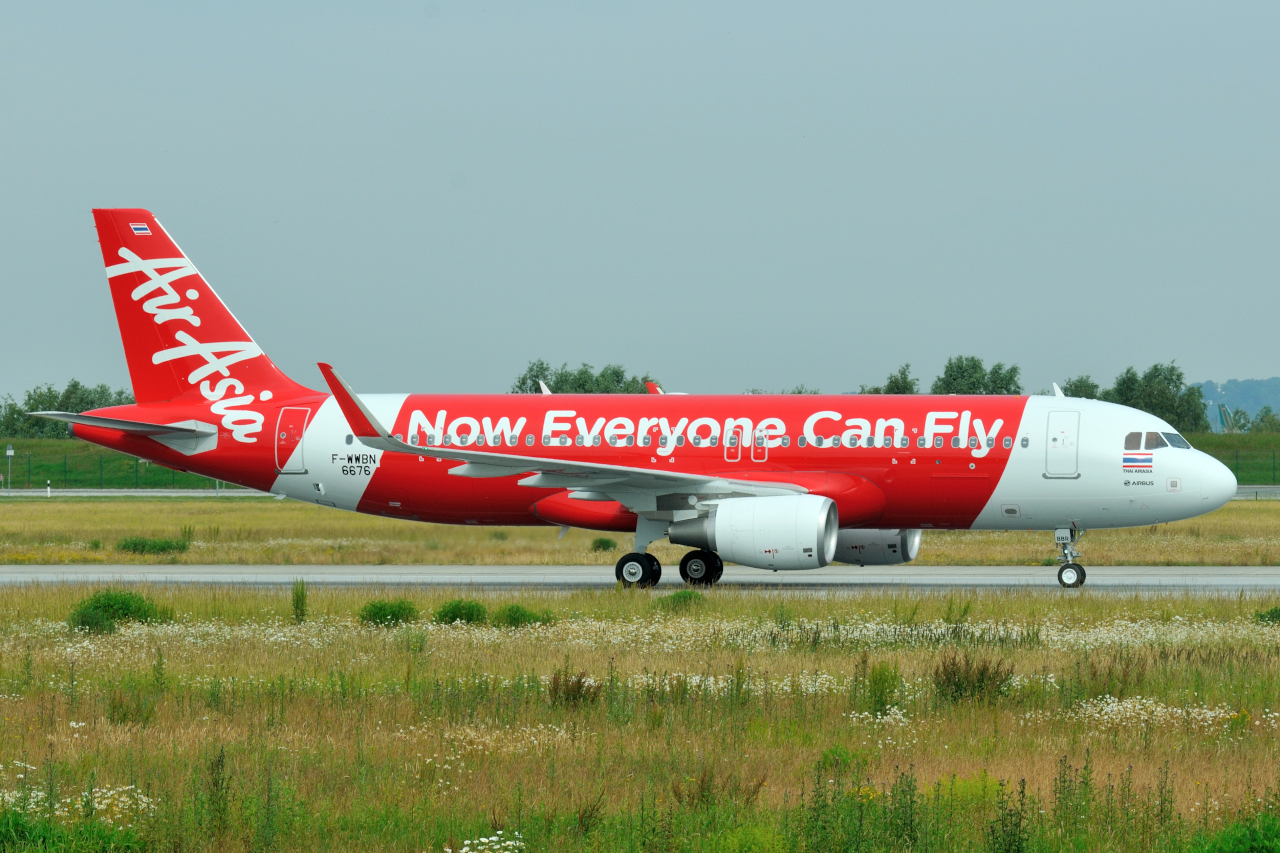 air asia 4 It became popular for its low-cost fares and is one of the largest airlines operating  in over twenty countries airasia aims to be a 'people's company' as it provides.