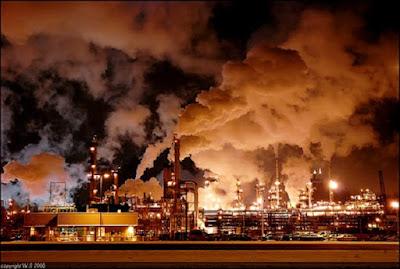 Bencana alam Pemanasan Global - berbagaireviews.com