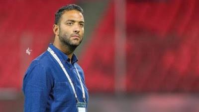 مباراة القمة, تاجيل مباراة القمة, احمد حسام ميدو, اتحااد الكرة, يفتح النار على اتحاد الكرة,