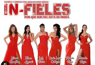 INFIELES El musical