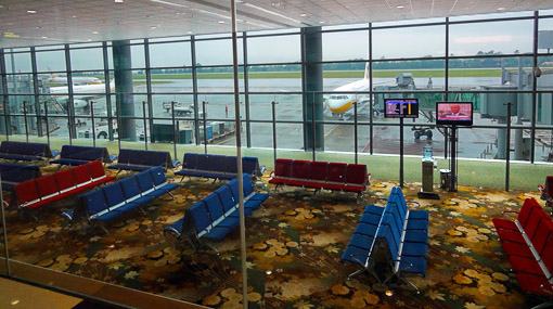 Burma Holiday Beaches Mountains Travel In Myanmar Plus Shopping Yangon International Airport