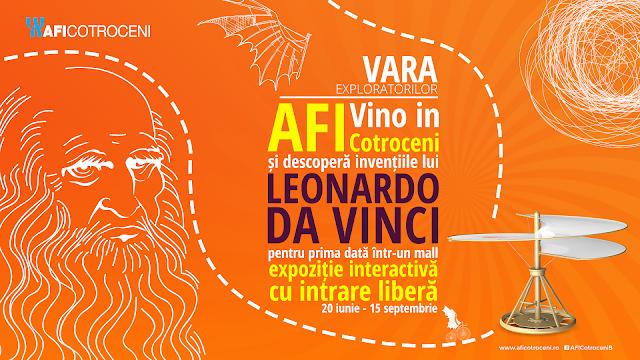 Mașinăriile lui Leonardo da Vinci – Invențiile unui geniu al Renașterii