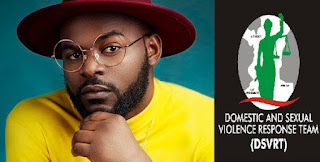 Domestic and sexual violence team react to Falz's sexual violence video