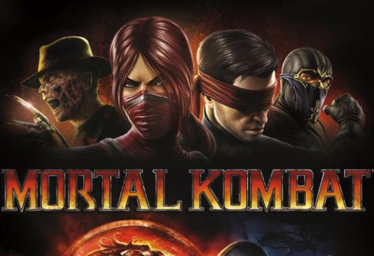 Mortal Kombat PS Vita Klassic Skins Trailer