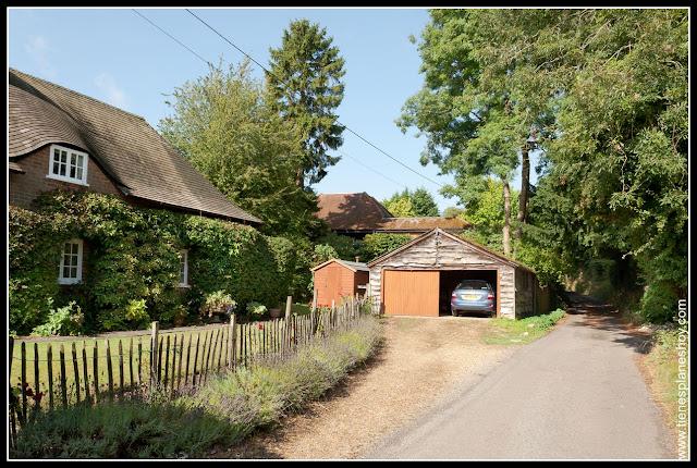Sparsholt Inglaterra