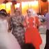 Vídeo impressionante mostra momento em que bomba explode durante casamento