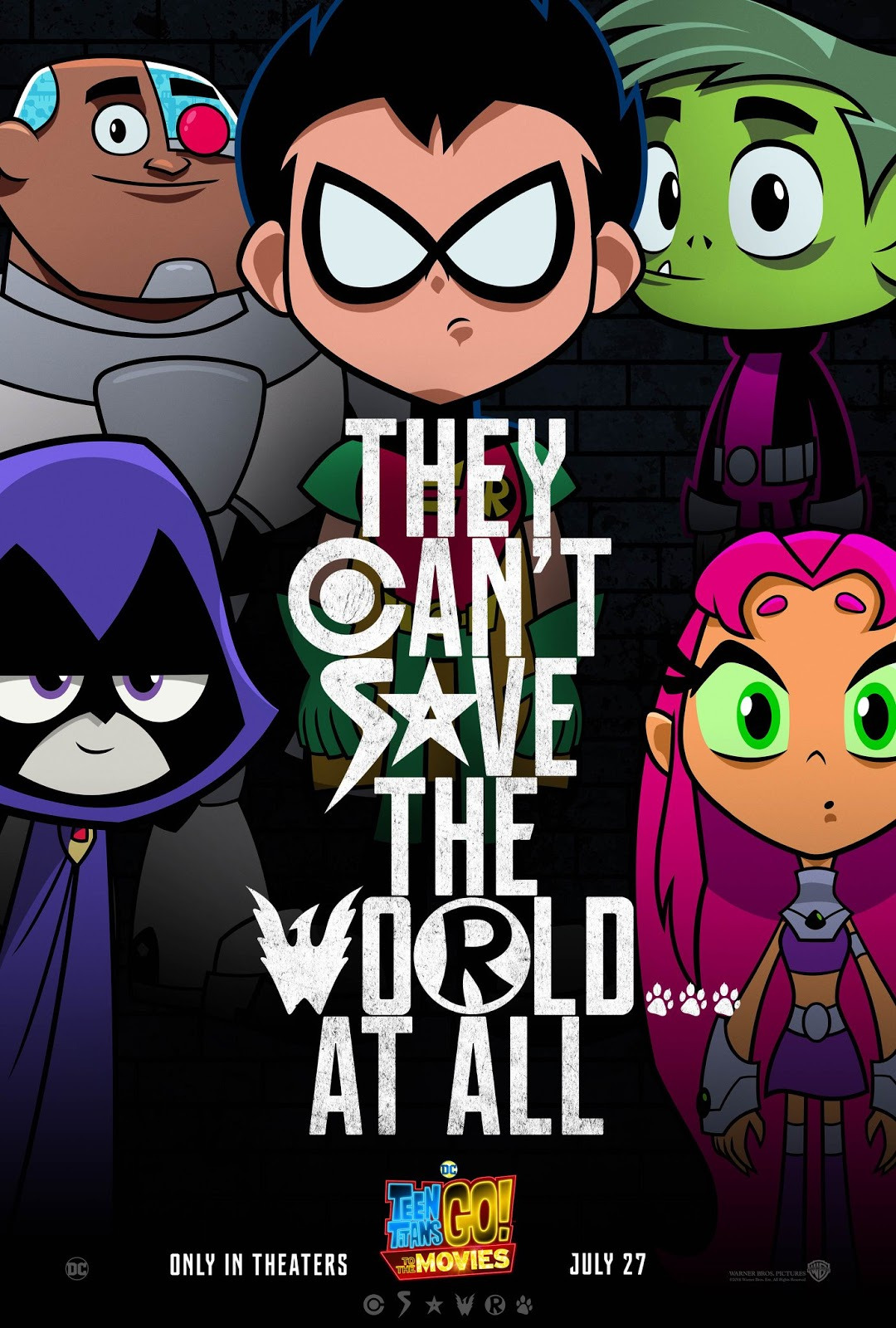 Where Can I Watch Teen Titans For Free