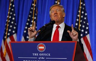 Trump Dossier Financier Accused Of Improper Work For Kremlin