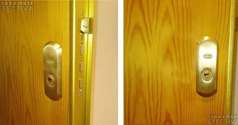 Bombines de seguridad para puertas blindadas en barcelona for Mejor bombin de seguridad