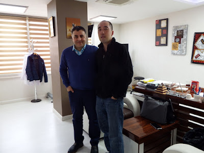 Dr.Murat Enöz - Rhinoplasty in İstanbul - Rhinoplasty in Turkey - Nose Job in Istanbul - Burun Estetiği İstanbul - ENT Doctor in İstanbul - Rhinoplasty İstanbul - Rhinoplasty Turkey