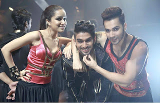 Sinopsis Film ABCD 2 (2015)