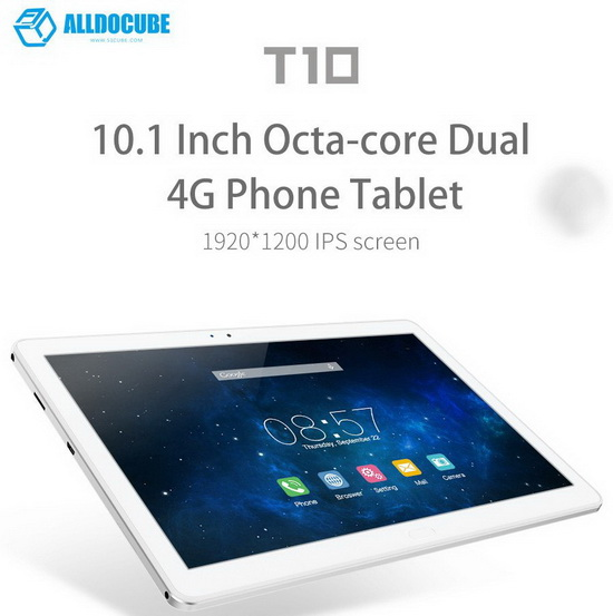 Download Android Marshmallow 6 0 firmware for Cube T10M tablet
