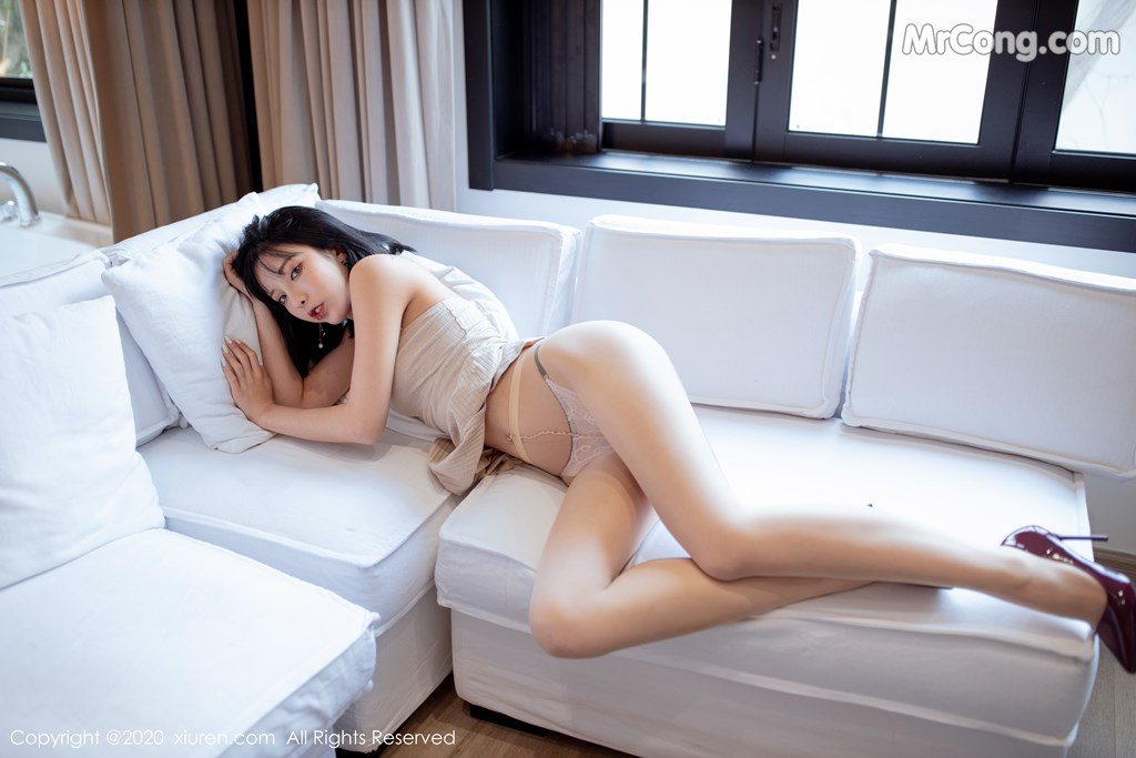 XIUREN No.1920: Chen Xiao Miao (陈小喵) (62P)