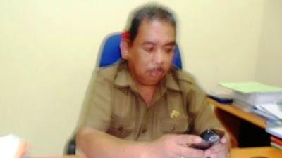 Hebat...!!! TPA Kabupaten Kepulauan Talaud Selesai Sesuai Kontrak