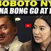 Must Watch: BONG GO AT MOCHA, HANDA BA KAYONG SUPORTAHAN SILA SA KANILANG BAGONG LABAN?