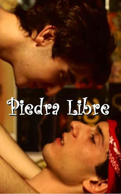 Piedra libre, film