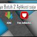 Cara Mudah Menghilangkan Iklan di Ganool (Android)