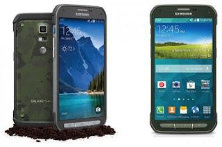 Cara Flash Samsung Galaxy S5 (SM-G870A) via Odin, Tested Sukses 100%