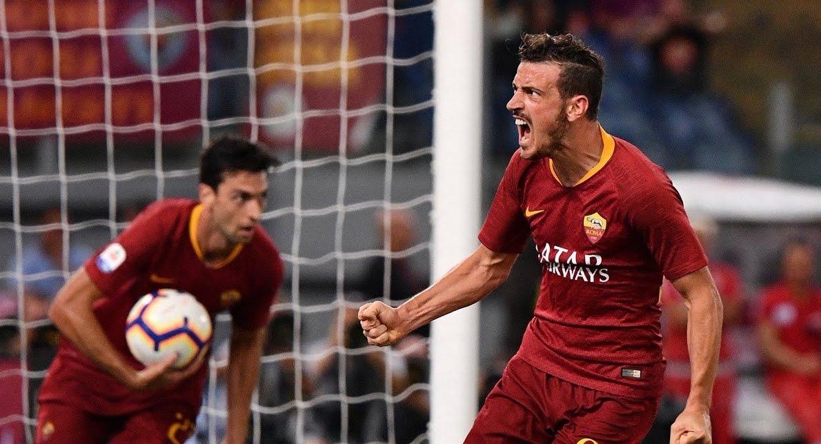 Roma-Atalanta è terminata 3-3, Juventus Napoli e Spal da sole in testa alla classifica di Serie A.