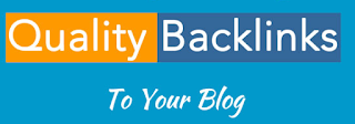 get backlinks quick