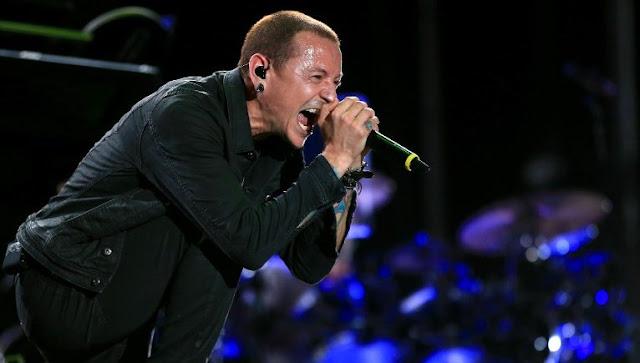 Vokalis Linkin Park Mati Bunuh Diri, Donny Ex Jeruji Ajak Anak Muda Ambil Pelajaran