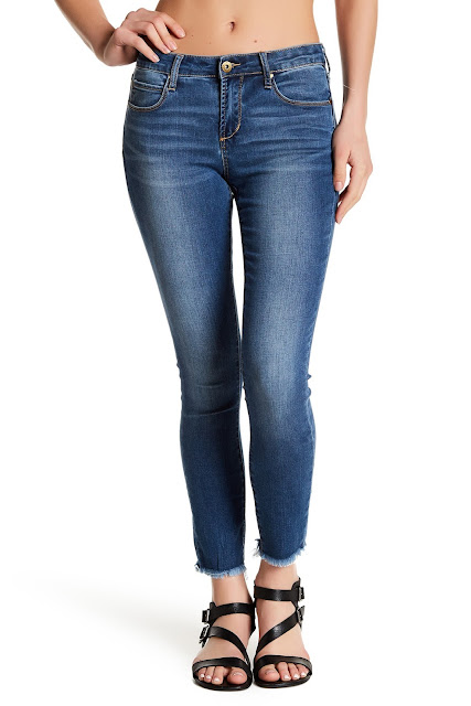 Nordstrom Rack: Articles of Society Carly Jeans only $25 (reg $64)!