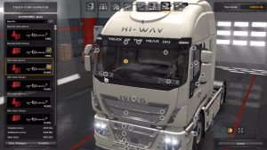 Iveco Hiway by Afrosmiu