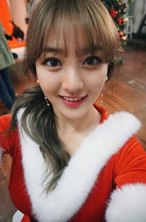 Foto Jihyo Twice Terbaru