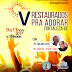 V Restaurados pra Adorar acontece nesta semana em Fortaleza