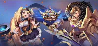 Mobile Legends: Adventure Apk for Android
