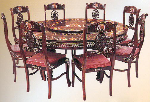 Want To This Dining Table Set On Indiamart Click Here
