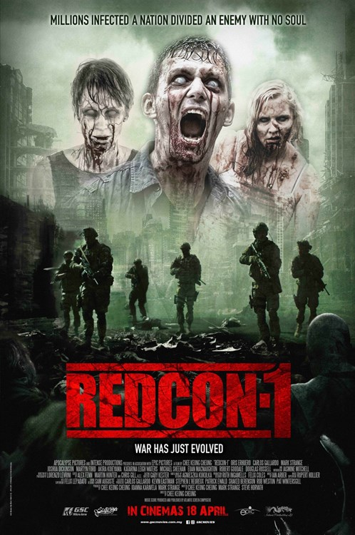 Review Filem Redcon-1
