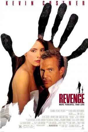 LA REVANCHA (Revenge) (1990) Ver Online – Español latino