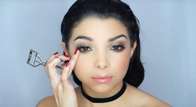 Best Makeup for Brown Eyes - Eye Makeup For Brown Eyes