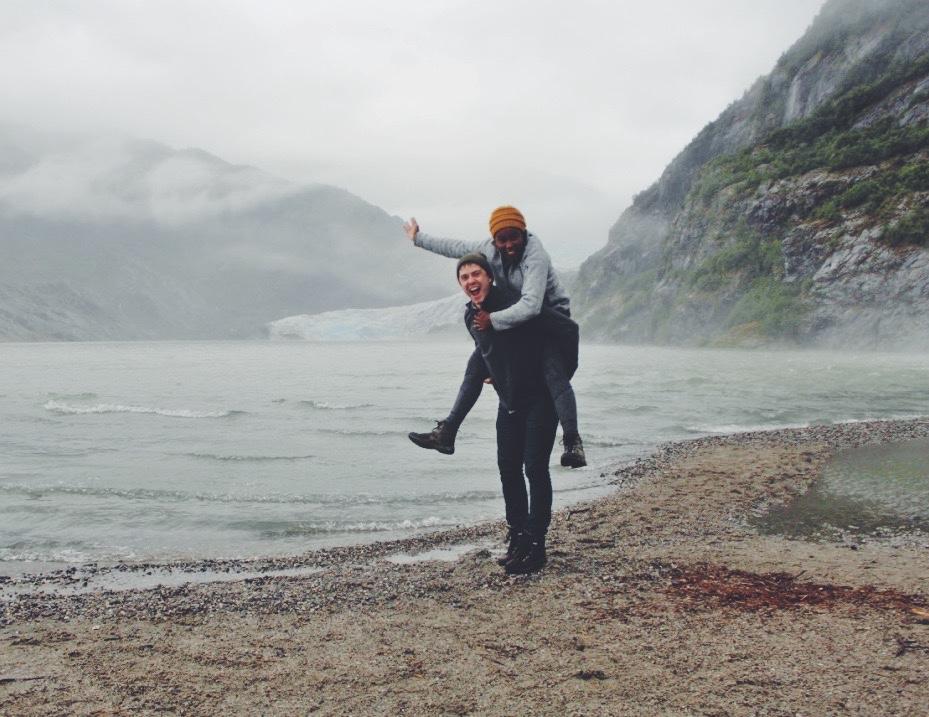 juneau alaska cruise