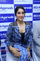 Actress Regina Candra at Dr Agarwal Eye Hospital Inaugaration .COM 0160.JPG