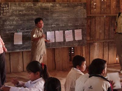 Pengertian dan Contoh Model Pembelajaran Kooperatif