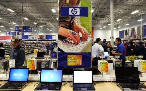 Donde comprar notebooks en Orlando