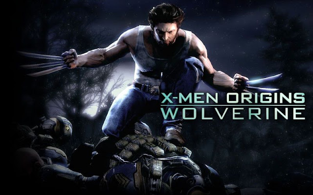 X-Men Origins Wolverine PC Free Download
