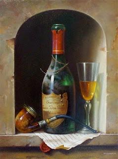 cuadros-botellas-vino-musicales-instrumentos
