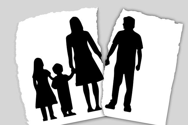 Bíblia divórcio, separação e novo casamento