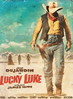 Lucky Luke (2009) movie review