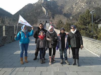 Tour Ke Beijing
